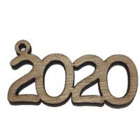 Wooden 2020 Big [+€1.00]